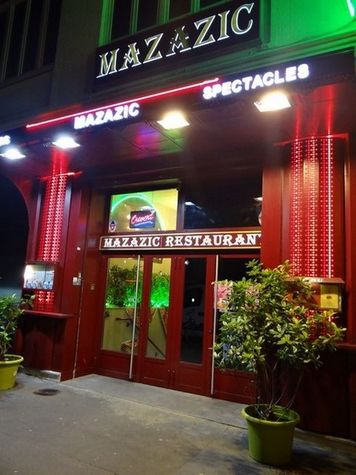 mazazic
