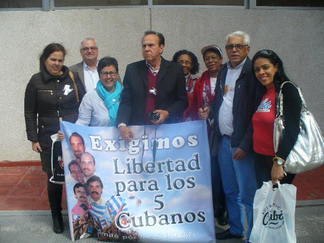 IIEncuentro de Cubanos FACRE 076