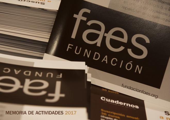 memoria FAES