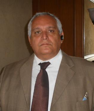 Pepin Castillo
