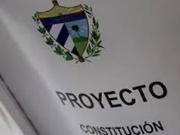 proyecto constitucion