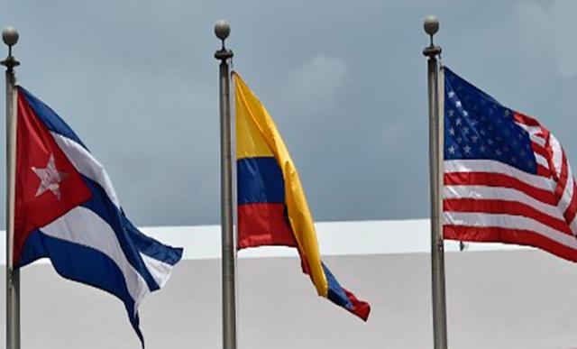 banderas-cuba-venezuela-eeuu