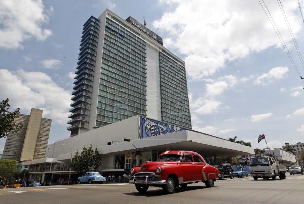 Havana Hilton
