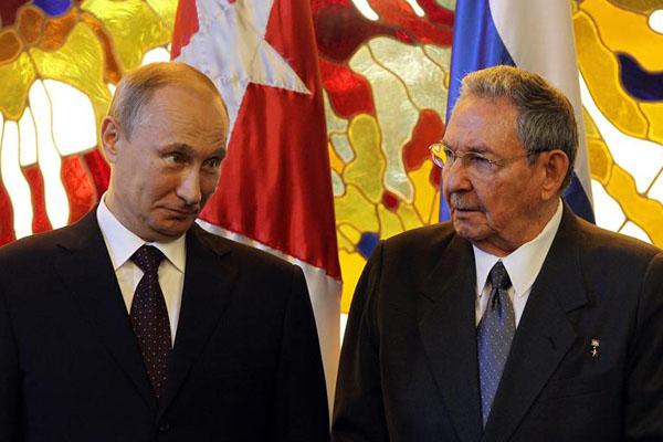 Cuba agradece condonacion de deuda rusa
