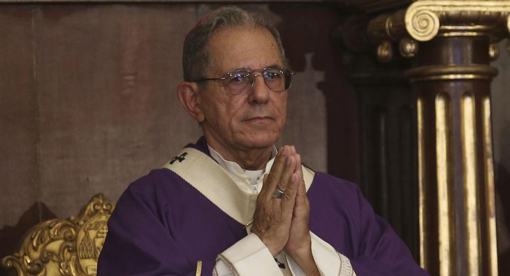Nuevo Cardenal cubano
