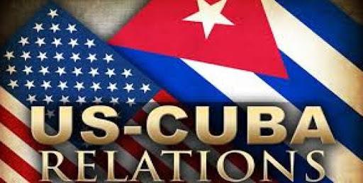 relaciones Cuba-USA